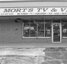 Mort's TV & Video Levittown