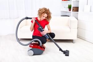 Vacuum Cleaner Repair