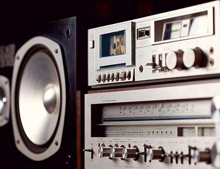 Vintage Audio For Sale Bristol
