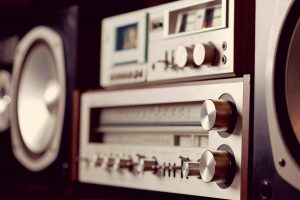 Vintage Audio Repair Philadelphia