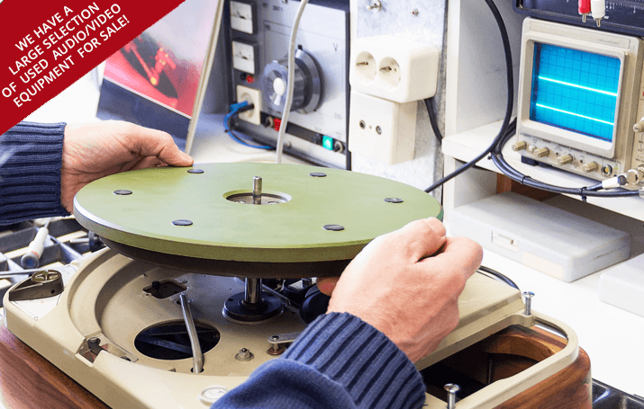 Mort's TV & Video, Inc  | TV & Vintage Audio Repair | PA